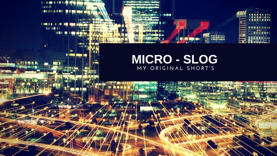 micro - slog banner