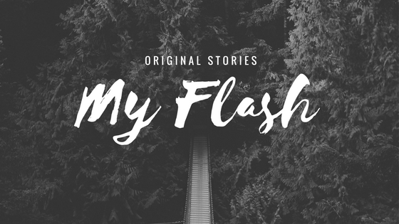 My Flash .