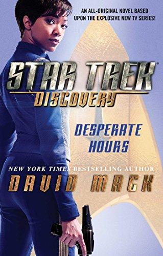 Discovery novel