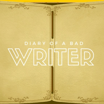 Diary Of A Bad