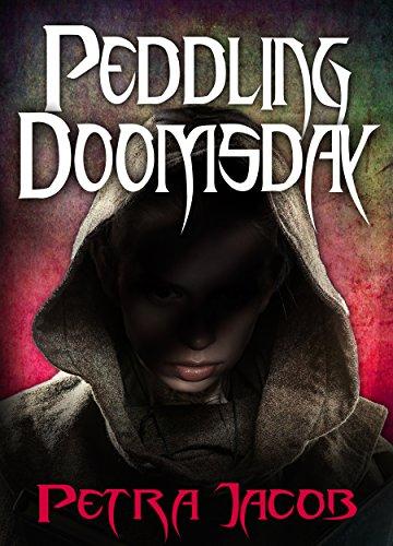 Peddling doom cover