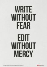 write-without-fear