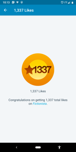 More Likes