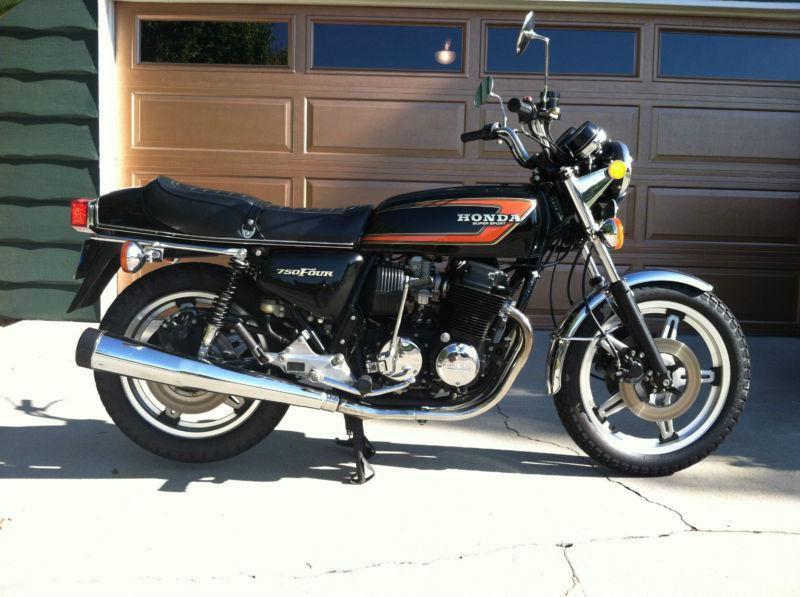 750 bike